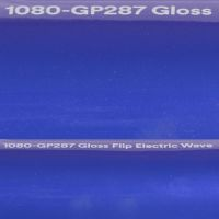 3M 1080 GP287 Gloss Flip Electric Wave