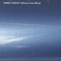 3M G247 Gloss Ice Blue