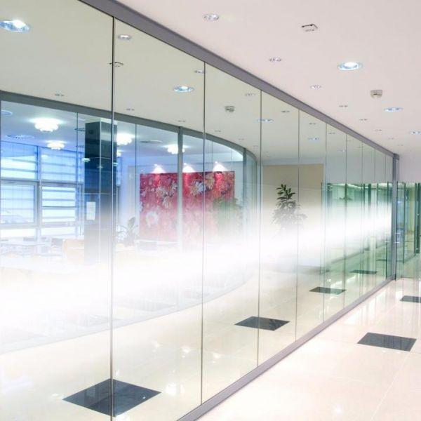 Solar Screen® Milchglasfolie FUTURA Vorschau