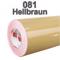 081 Hellbraun