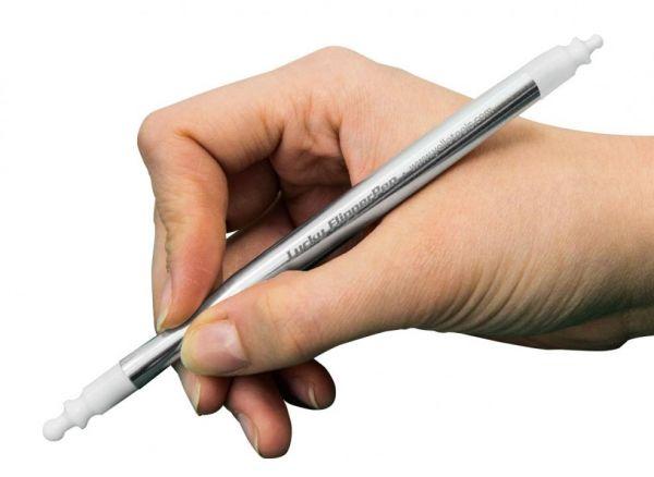 Yellotools LuckyFlipper Pen Duo Anlegewerkzeug