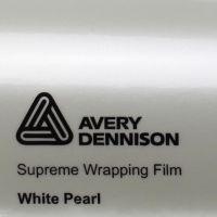 Avery White Pearl