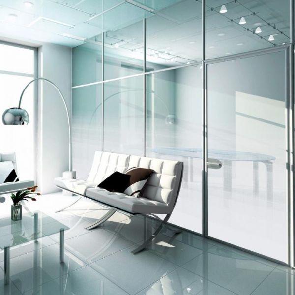 Solar Screen® Milchglasfolie MYSTIC Vorschau