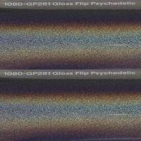 3M GP281 Gloss Flip Psychedelic