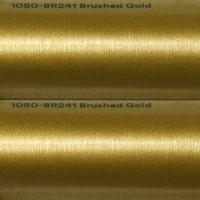 3M BR241 Brushed Gold