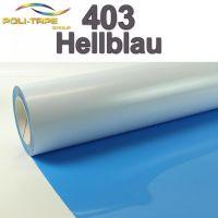 403 Hellblau