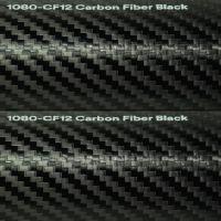 3M CF12 Carbon Fiber Black