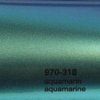 318 Aquamarin Glanz