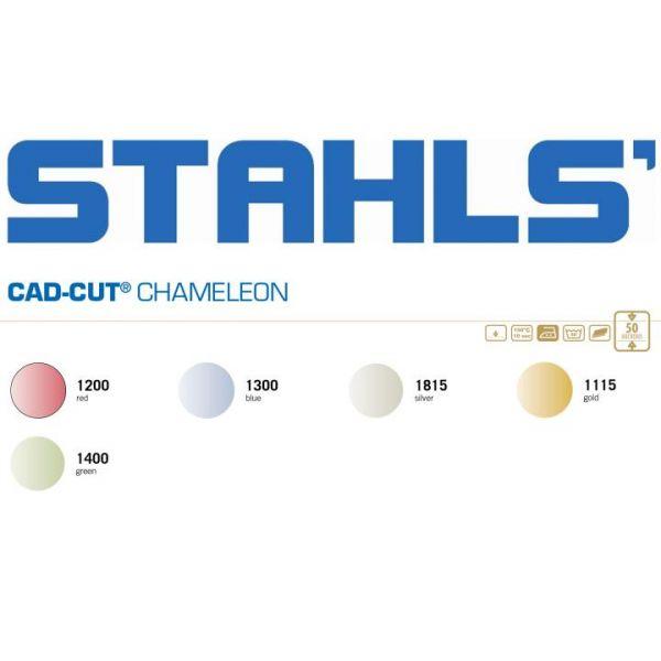 Stahls® CAD-CUT® Chameleon farbige Transferfolie