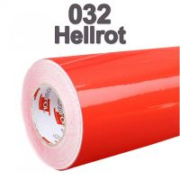 032 Hellrot