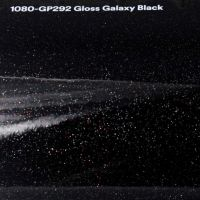 3M GP292 Gloss Galaxy Black