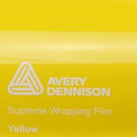 Avery Gloss Yellow