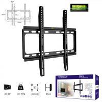 Vorschau: Rapid Teck® TV Wandhalterung starr bis 55 Zoll