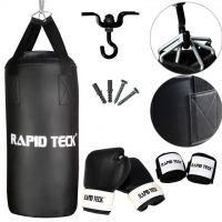 Rapid Teck® Profi-Boxsack Set