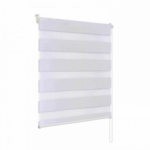 doppelrollo 95 cm breit affordable lichtblick kreis ohne bohren x cm wei inkl klemmtrger with. Black Bedroom Furniture Sets. Home Design Ideas