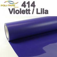 414 Violett / Lila