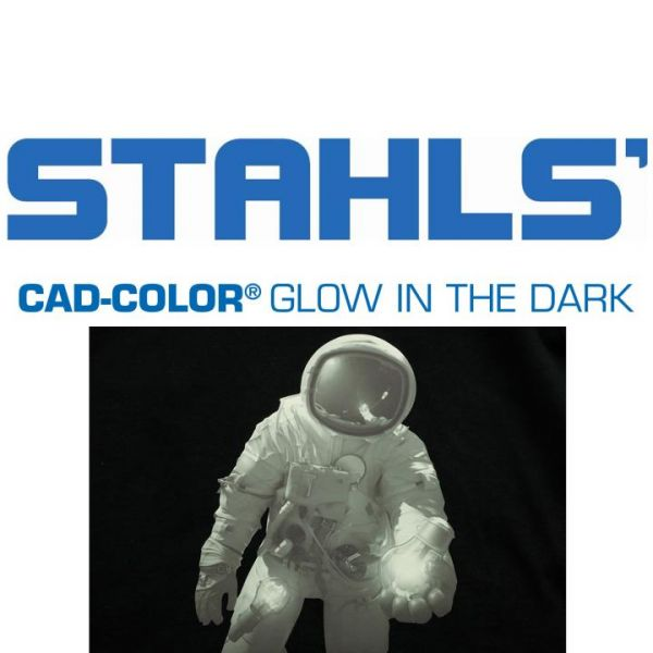 Stahls® CAD-COLOR® Glow in the Dark Leuchtfolie
