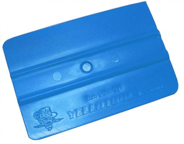 Yellotools ProBasic Blue Kunststoff-Rakel