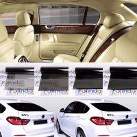 Solar Screen® Black Plus