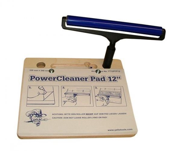 Yellotools PowerCleaner Pad Holder