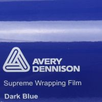 Avery Gloss Dark Blue