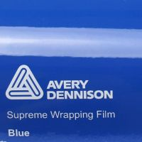 Avery Gloss Blue