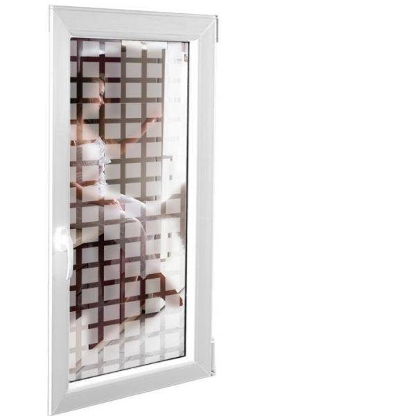 Rapid Teck® Premium Milchglasfolie Quadrat
