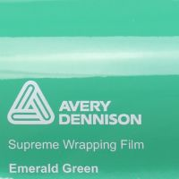 Avery Gloss Emerald