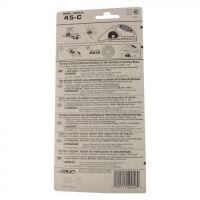 OLFA® Maru-Cutter 45-C Verpackung Rückseite