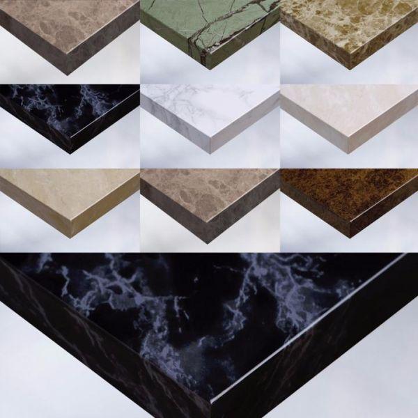 Cover Styl'® Möbel-Dekorfolie Marmoroptik Beige