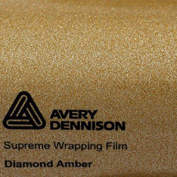 Avery Dennison®  Autofolie Glitzereffekt Farbkarten