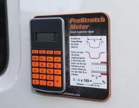 Yellotools PreStretch Meter