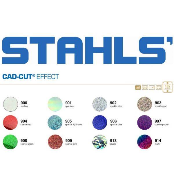 Stahls® CAD-CUT® Effect Textilfolie