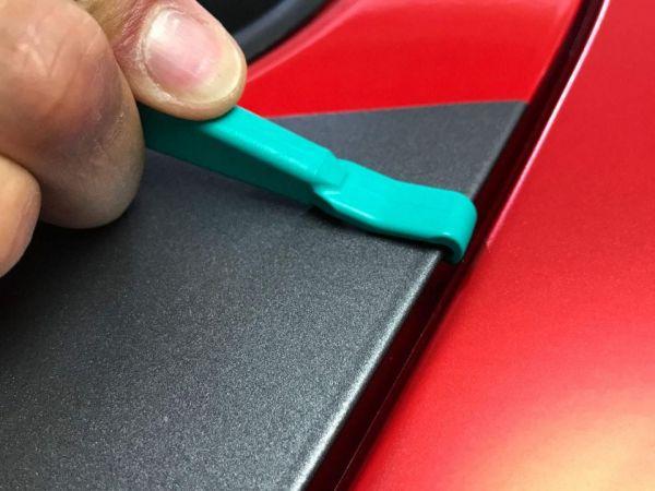 Yellotools WrapStick Hook Rakelstift mit Hakenform