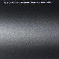 3M M291 Matt Granite Metallic