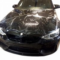 Hexis Bodyfence Lackschutzfolie Motorhaube