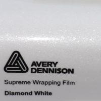 Avery Diamond White