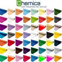 Chemica Hotmark Flexfolie