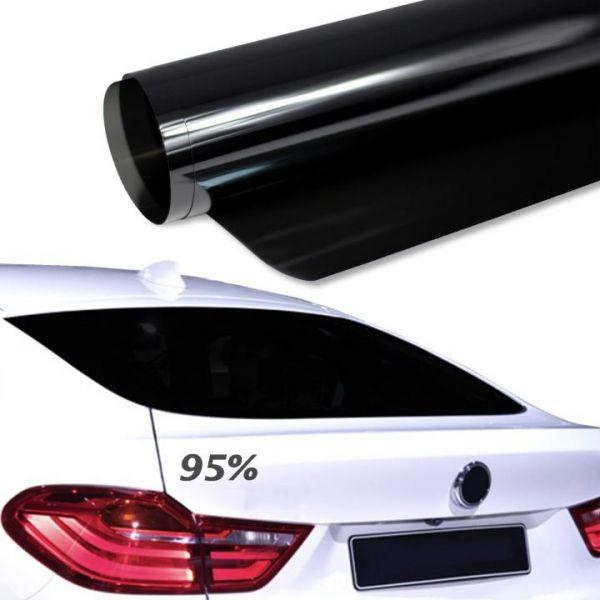 Solar Screen® Black Plus Scheibentönungsfolie 95%