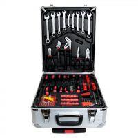 Rapid Teck® Werkzeugkoffer geöffnet