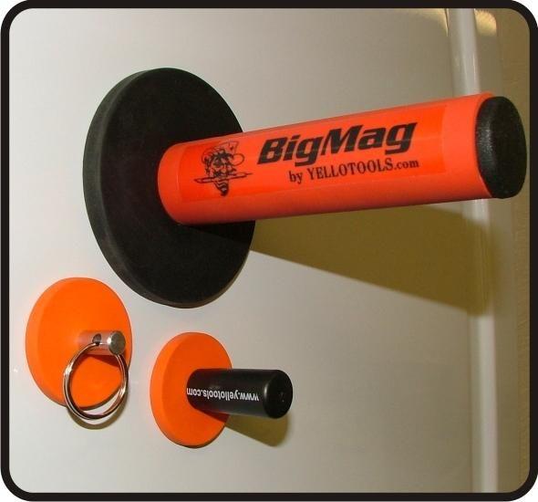 Yellotools BigMag HD Montagemagnet