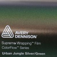 Avery CF Urban Jungle Silver Green