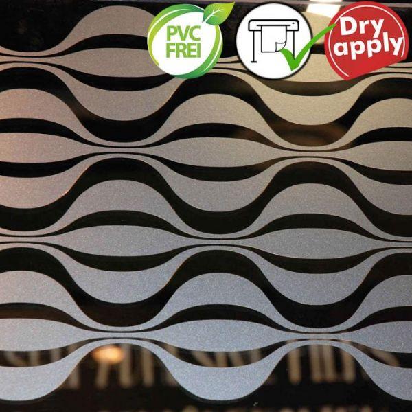 ASLAN® EL 151 PVC Freie Fensterfolie