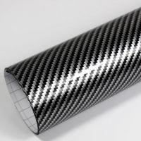 Rapid Teck® 2D Carbon Glanz Schwarz