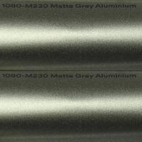 3M M230 Matt Grey Aluminium