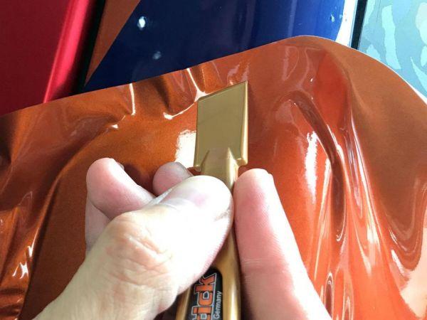 Yellotools WrapStick Carson Gold Anhebewerkzeug