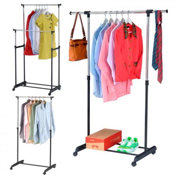 Rapid Teck® Kleiderständer TTC-1