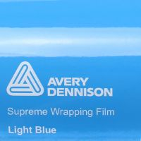 Avery Gloss Light Blue