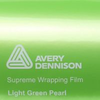Avery Light Green Pearl