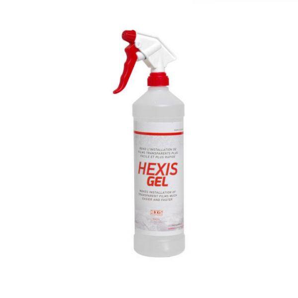 Hexis HEXISGEL Verklebeflüssigkeit 1 l Flasche